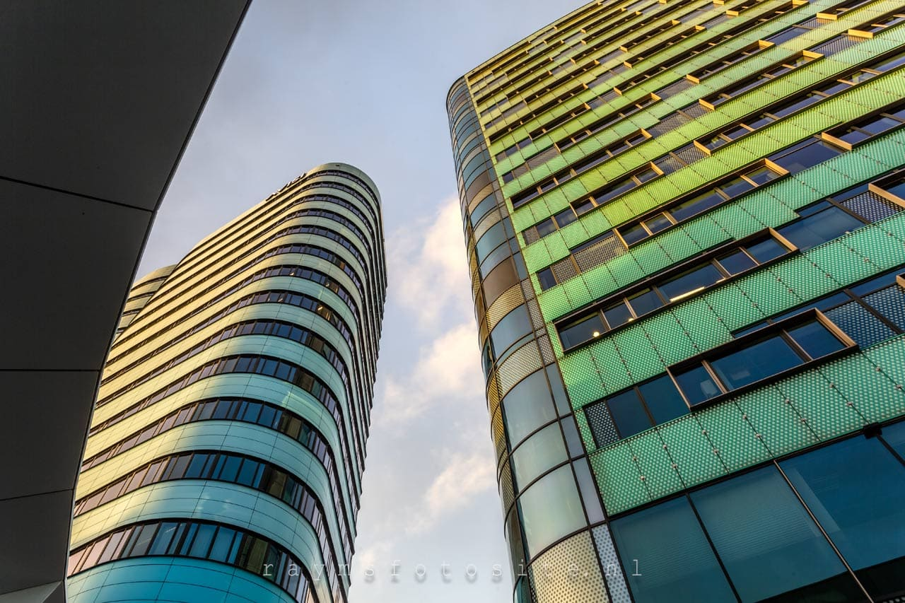 Regus - Arnhem Park Tower